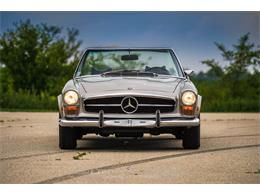 Picture of Classic 1970 Mercedes-Benz 280SL - NMYI