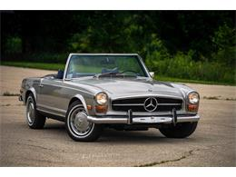Picture of 1970 280SL - NMYI