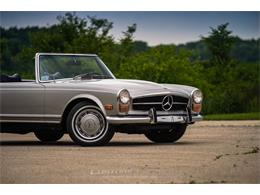 Picture of '70 Mercedes-Benz 280SL - NMYI