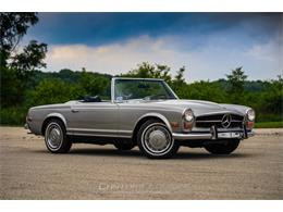Picture of '70 280SL located in Illinois - $68,500.00 - NMYI