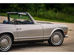Picture of Classic '70 Mercedes-Benz 280SL located in Illinois Offered by Custom Classics - NMYI