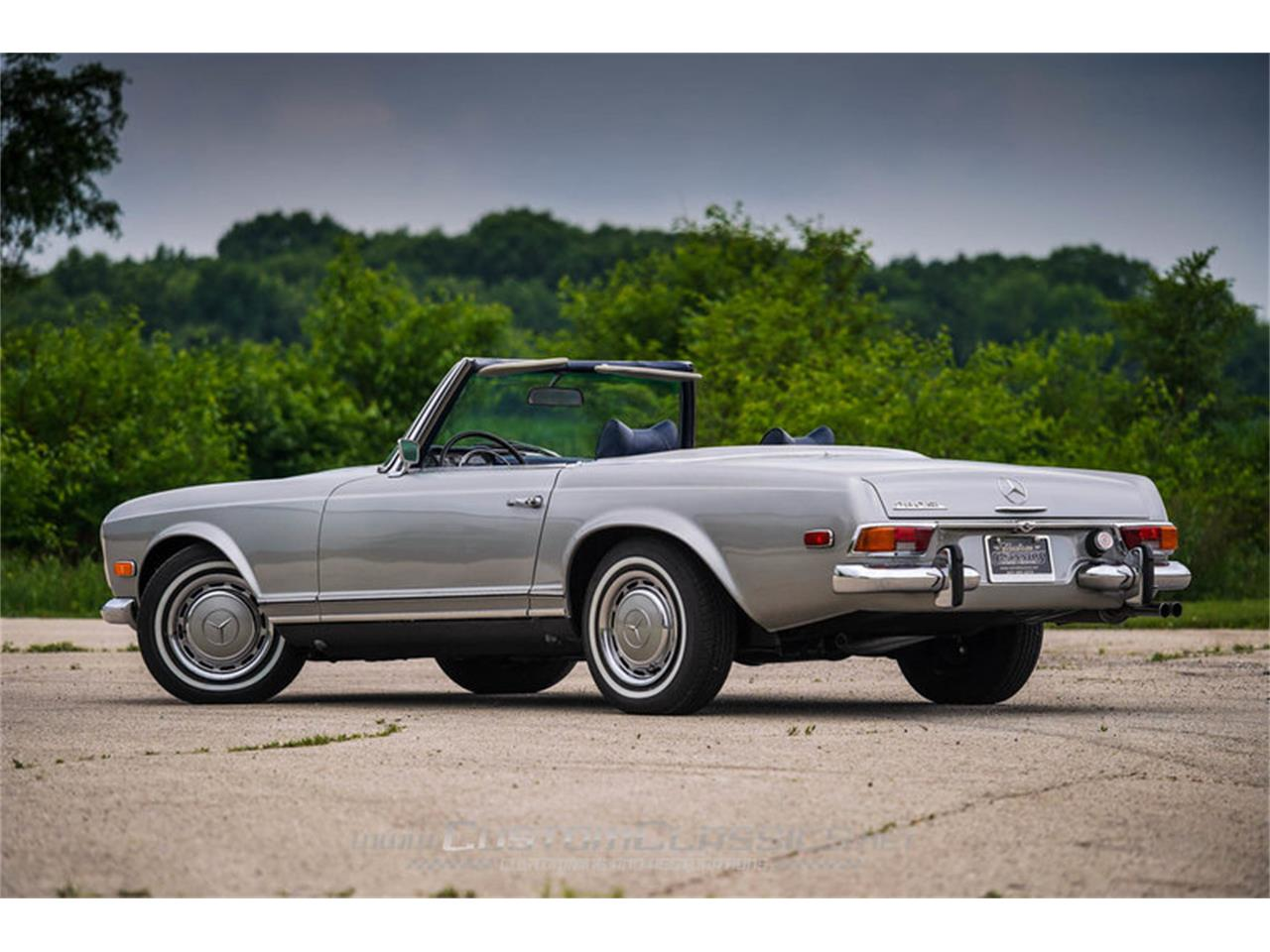 Large Picture of 1970 280SL - NMYI