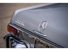 Picture of Classic 1970 Mercedes-Benz 280SL located in Island Lake Illinois - NMYI