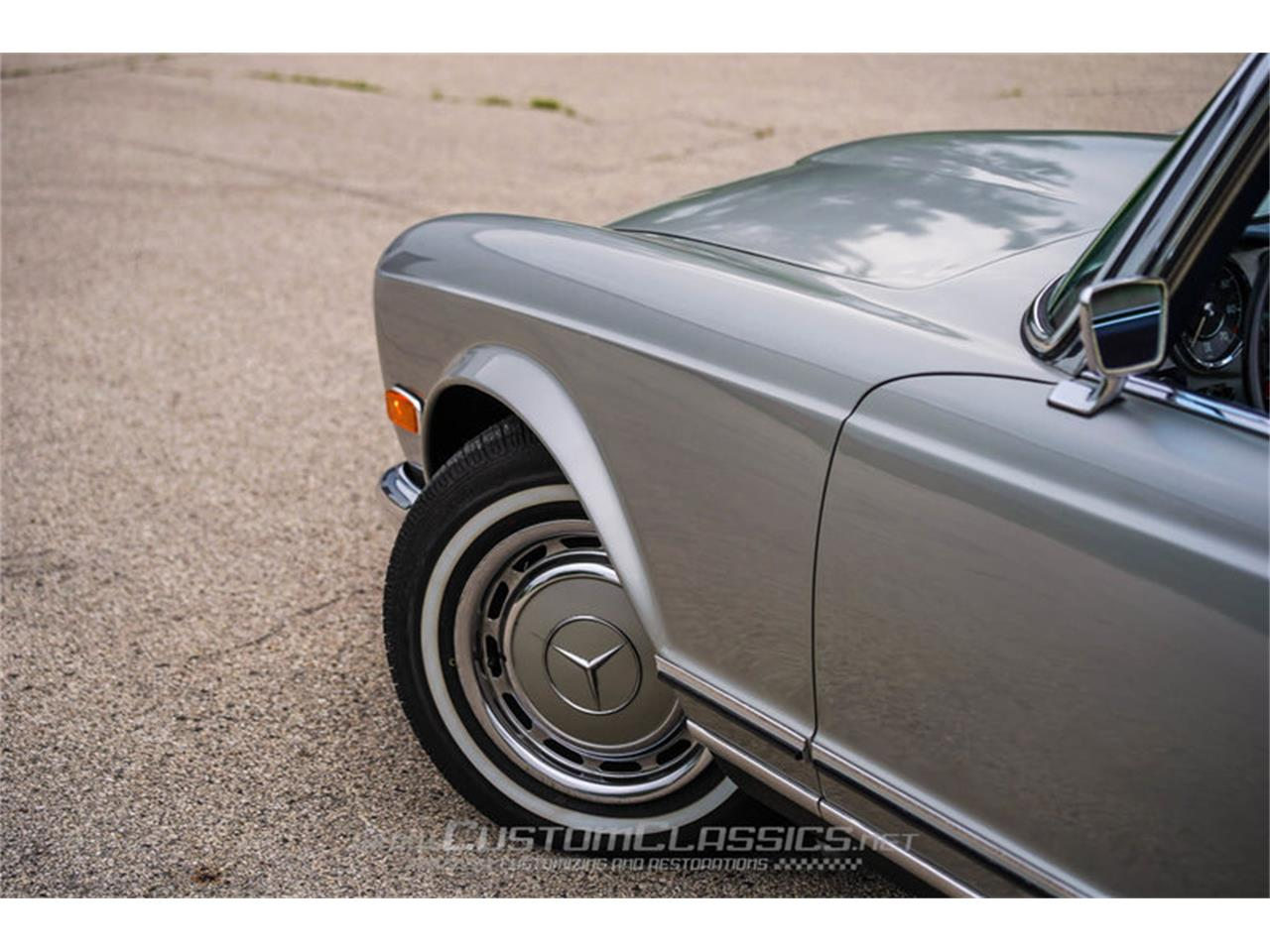 Large Picture of 1970 280SL - $68,500.00 Offered by Custom Classics - NMYI
