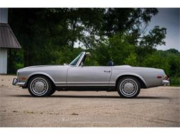 Picture of Classic '70 280SL - $68,500.00 Offered by Custom Classics - NMYI