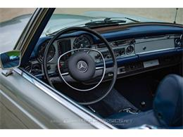 Picture of Classic 1970 280SL located in Island Lake Illinois Offered by Custom Classics - NMYI