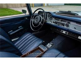 Picture of Classic '70 280SL located in Island Lake Illinois Offered by Custom Classics - NMYI