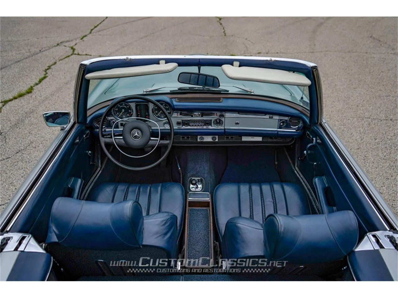 Large Picture of Classic 1970 280SL located in Illinois - $68,500.00 - NMYI