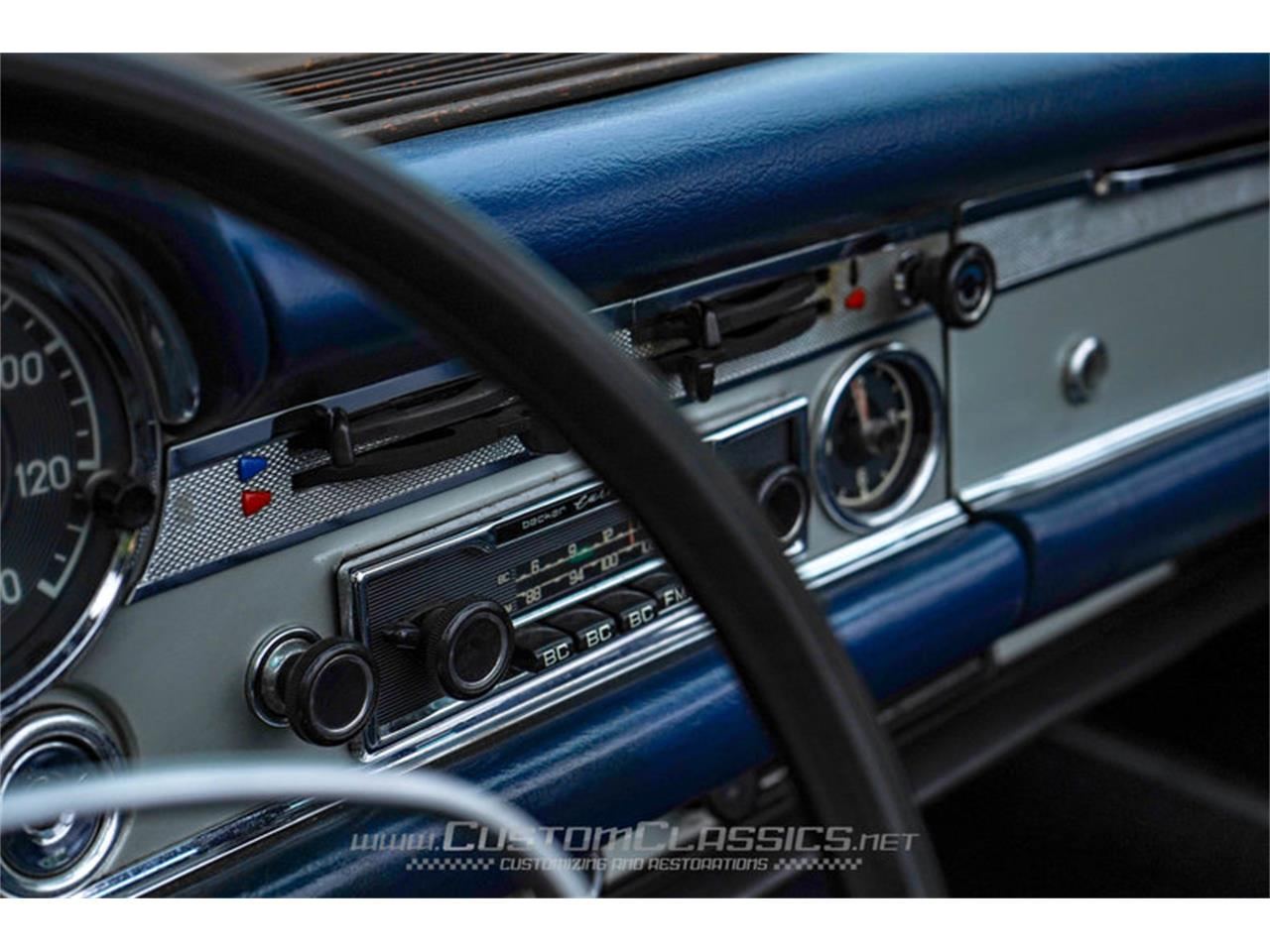 Large Picture of Classic '70 280SL - $68,500.00 Offered by Custom Classics - NMYI