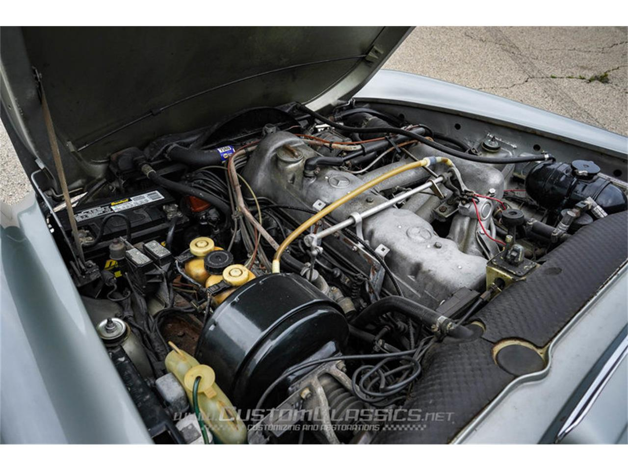 Large Picture of '70 280SL - NMYI