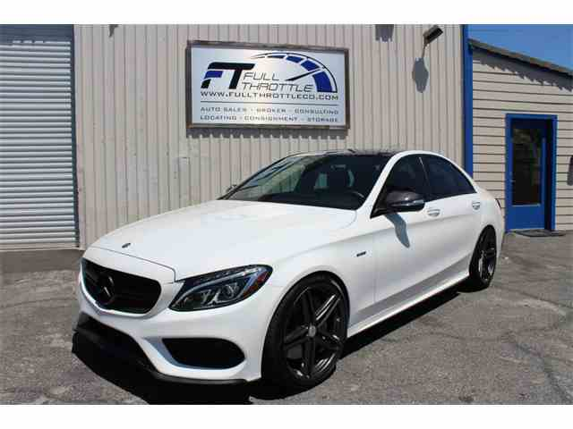 Picture of '16 C-Class - NMYM