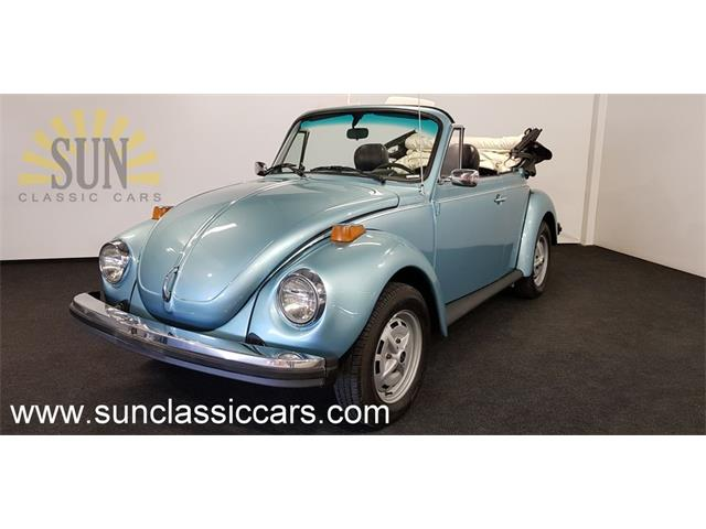 Picture of '79 Beetle - NMYX