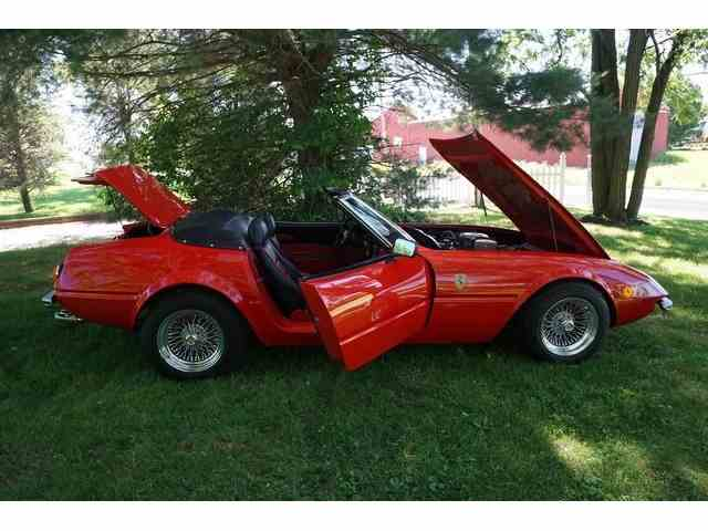 Picture of 1967 Ferrari 365 GTB located in New Jersey Offered by  - NMZC