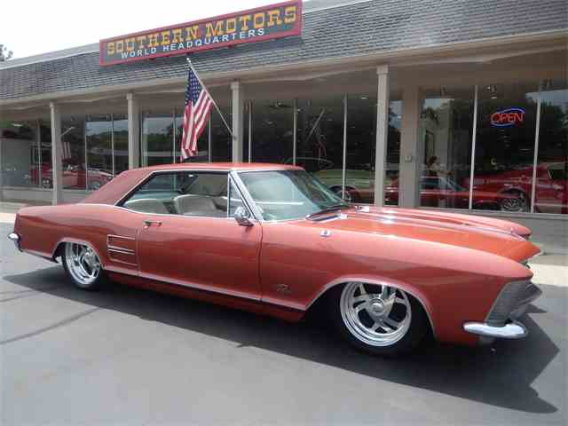 Picture of '64 Riviera - $31,900.00 - NMZH
