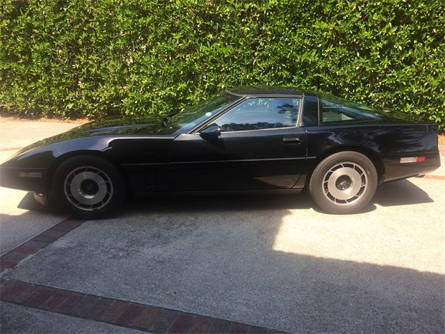Picture of '85 Corvette - NMZI