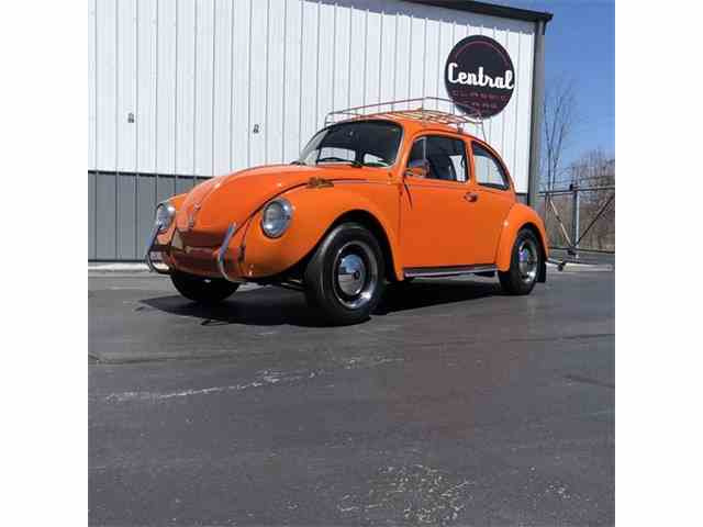 Picture of '73 Beetle located in Auburn Hills Michigan - $7,800.00 - NKZK