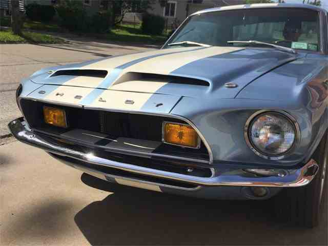 Picture of Classic 1967 Ford Mustang located in California Offered by  - NMZL