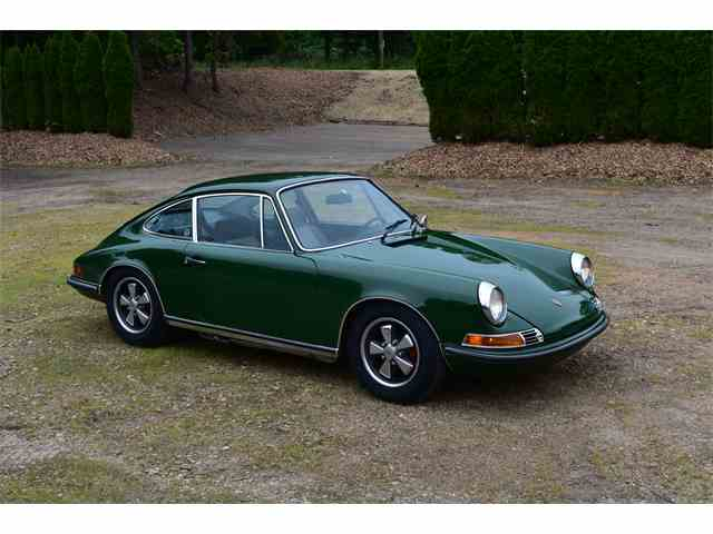 Picture of 1969 911T - $99,500.00 Offered by  - NMZN