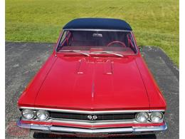 Picture of '66 Chevelle SS - NMZT