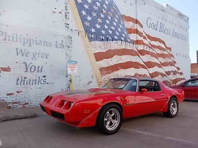 Picture of '79 Firebird Trans Am - NMZU