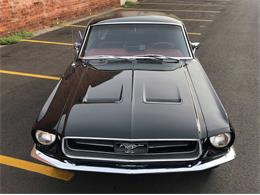 Picture of '67 Mustang - $49,000.00 Offered by MP Classics World - NMZZ