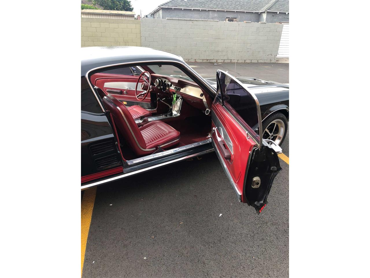 Large Picture of '67 Mustang located in California - $49,000.00 Offered by MP Classics World - NMZZ