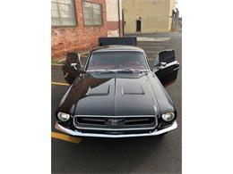 Picture of '67 Ford Mustang located in West Hollywood California Offered by MP Classics World - NMZZ