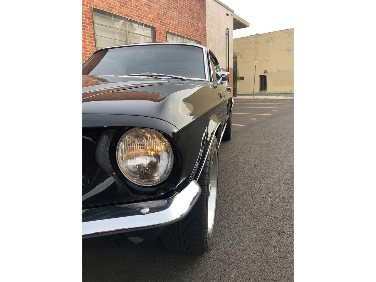Large Picture of Classic 1967 Mustang located in California - NMZZ