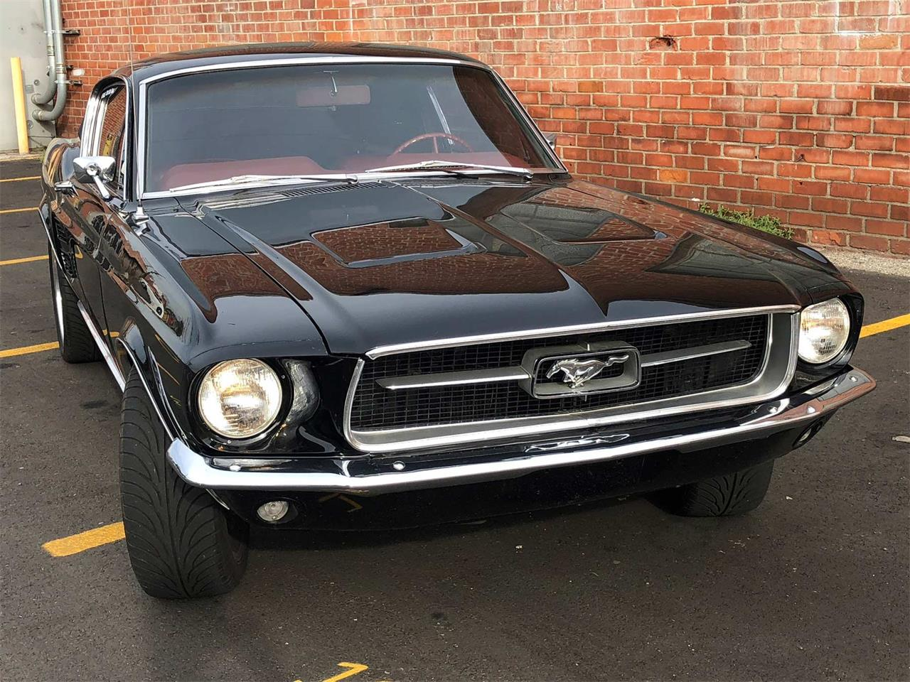 Large Picture of '67 Mustang Offered by MP Classics World - NMZZ