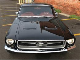 Picture of Classic 1967 Ford Mustang located in California Offered by MP Classics World - NMZZ