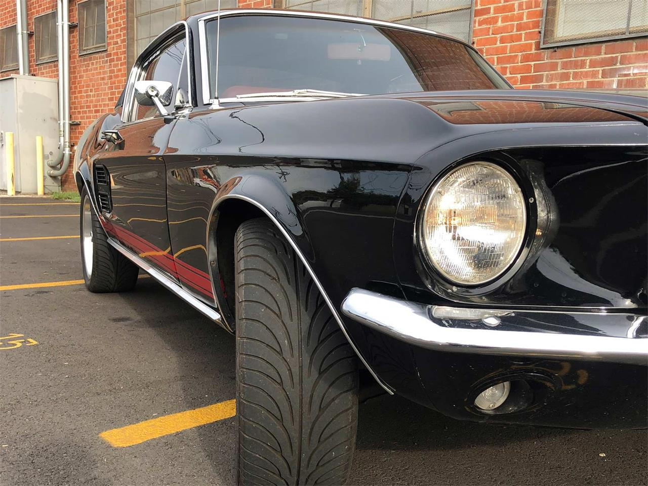 Large Picture of 1967 Mustang located in California - $49,000.00 Offered by MP Classics World - NMZZ