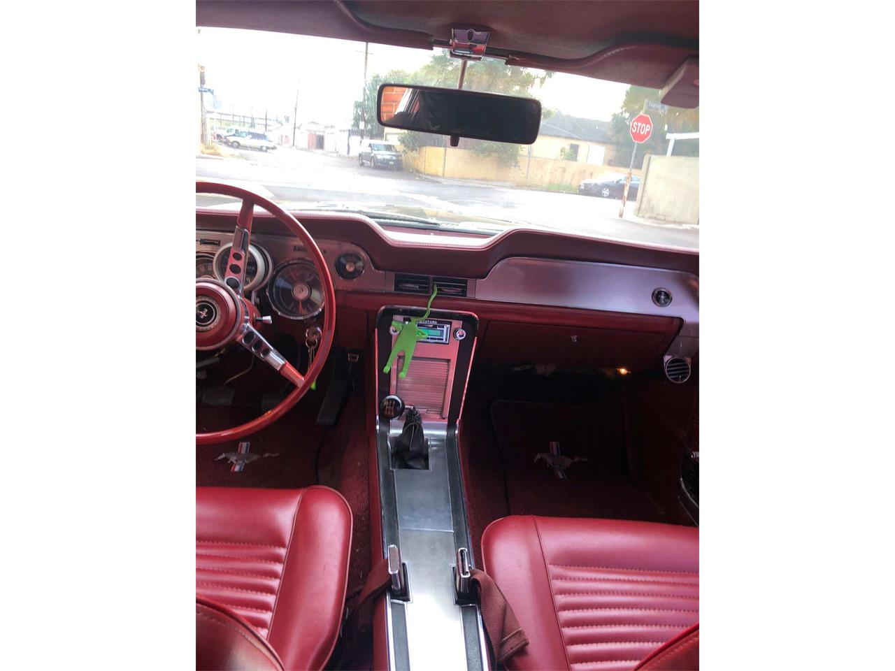 Large Picture of Classic 1967 Ford Mustang - $49,000.00 - NMZZ