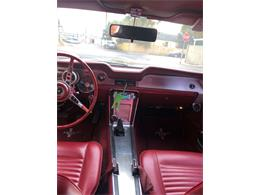 Picture of 1967 Ford Mustang - $49,000.00 Offered by MP Classics World - NMZZ