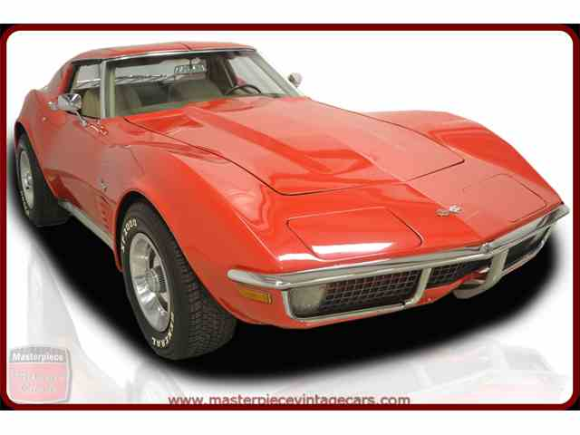 Picture of '70 Corvette - NN00