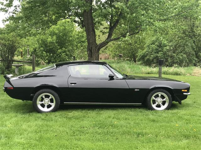 Picture of '73 Camaro Z28 - NN01
