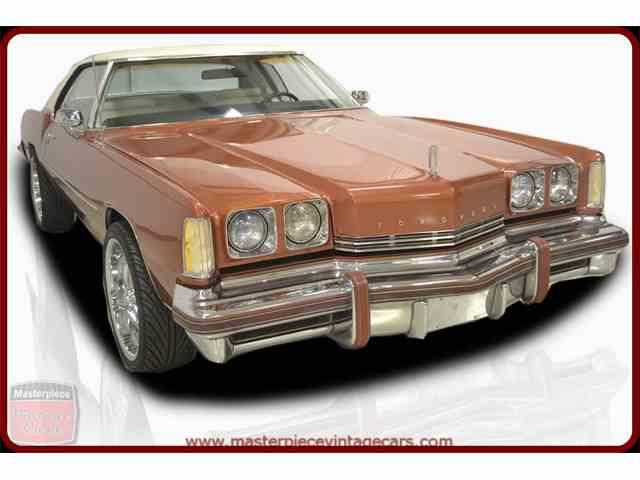 Picture of '74 Toronado - NN07