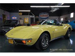 Picture of 1971 Corvette - NN0A