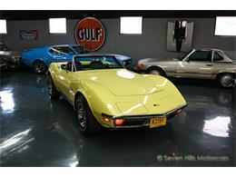Picture of 1971 Chevrolet Corvette located in Cincinnati Ohio - $27,900.00 - NN0A