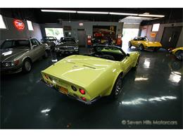 Picture of Classic '71 Corvette located in Cincinnati Ohio Offered by Seven Hills Motorcars - NN0A