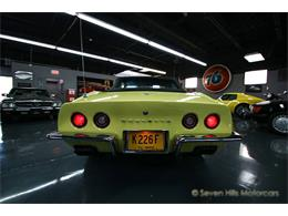 Picture of Classic 1971 Corvette - $27,900.00 - NN0A