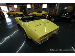 Picture of 1971 Corvette located in Ohio Offered by Seven Hills Motorcars - NN0A