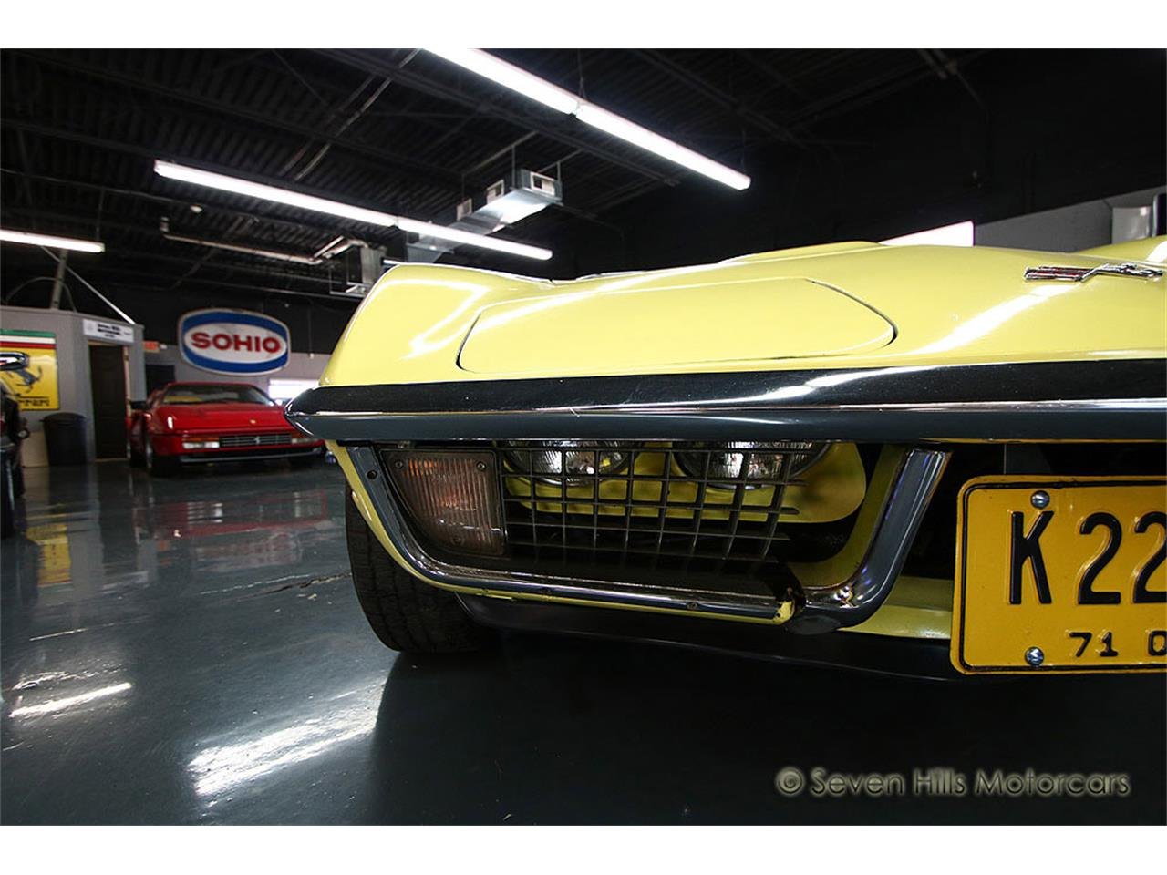 Large Picture of 1971 Corvette - NN0A