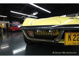 Picture of Classic 1971 Corvette located in Ohio - NN0A
