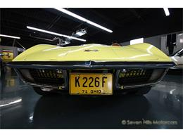 Picture of Classic 1971 Corvette located in Ohio Offered by Seven Hills Motorcars - NN0A