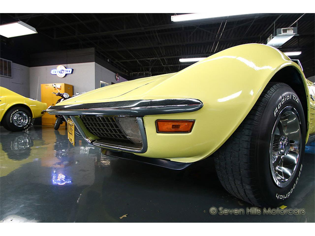 Large Picture of Classic '71 Chevrolet Corvette - $27,900.00 Offered by Seven Hills Motorcars - NN0A