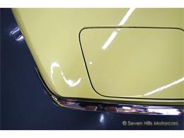 Picture of Classic '71 Chevrolet Corvette located in Cincinnati Ohio Offered by Seven Hills Motorcars - NN0A