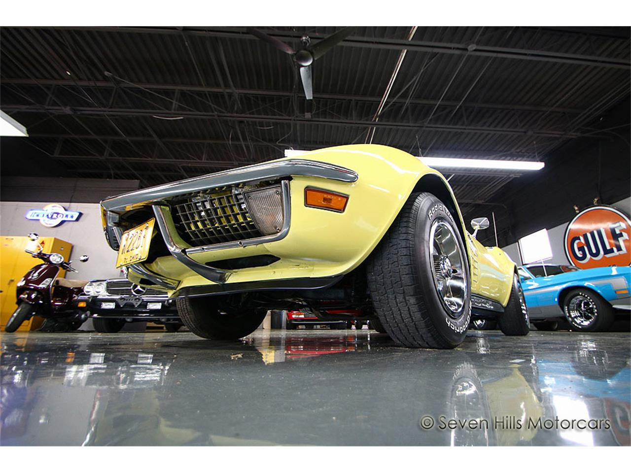Large Picture of '71 Corvette - NN0A