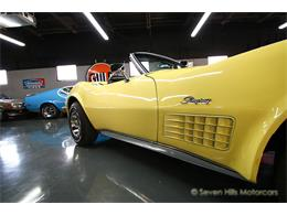 Picture of '71 Chevrolet Corvette located in Cincinnati Ohio - $27,900.00 Offered by Seven Hills Motorcars - NN0A