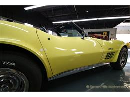 Picture of Classic '71 Chevrolet Corvette Offered by Seven Hills Motorcars - NN0A