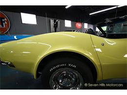Picture of Classic 1971 Corvette located in Ohio - $27,900.00 Offered by Seven Hills Motorcars - NN0A